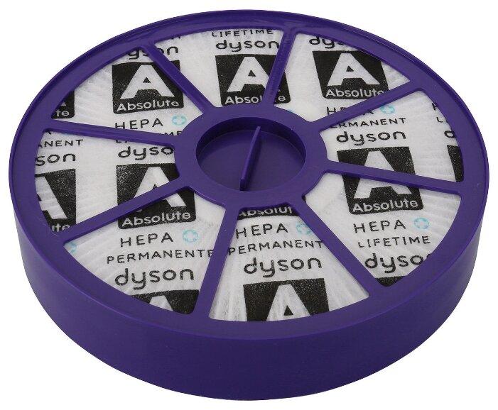 Hepa dyson dyson v6 total clean пылесос