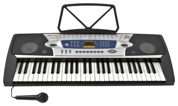 Синтезатор iPLAY EM-MK 2061