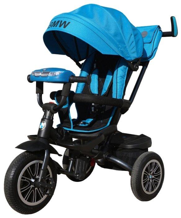 Трехколесный велосипед Shantou City Daxiang Plastic Toys BMW5S-M-N1210