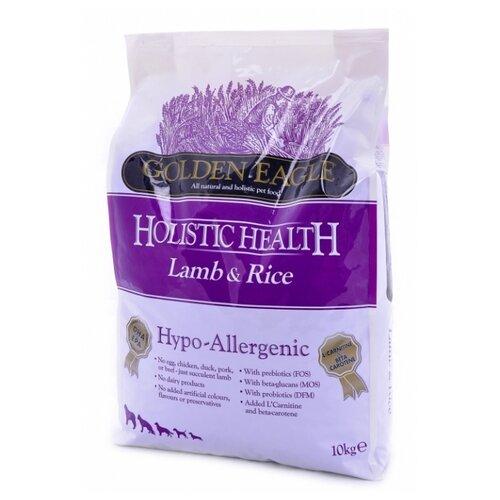 Корм для собак Golden Eagle Hypo-allergenic Lamb & Rice 22/12 (10 кг)Корма для собак<br>