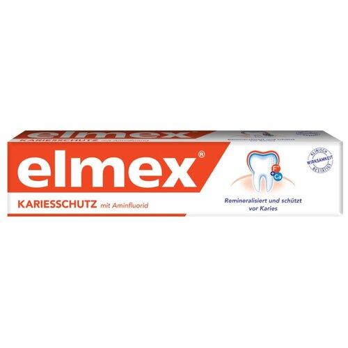 Зубная паста Colgate ELMEX Защита от кариеса, 75 мл