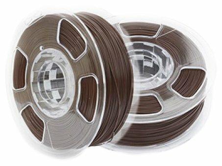 PLA Geek пруток U3Print 1.75 мм коричневый