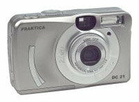 Фотоаппарат Praktica DC 21