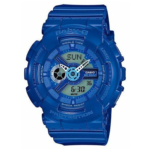 Наручные часы CASIO BA-110BC-2A casio ga 110bc 2a