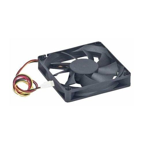 Вентилятор для корпуса Gembird D6015SM-3 вентилятор для корпуса gembird d50sm 12as