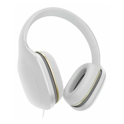 фото Наушники Xiaomi Mi Headphones Light Edition white