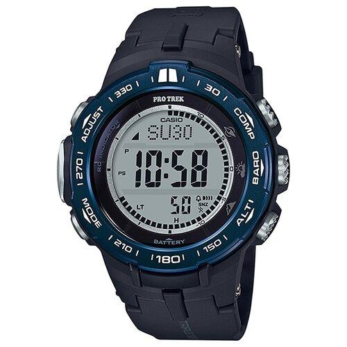 Наручные часы CASIO PRW-3100YB-1 casio prw s6100y 1d page 1