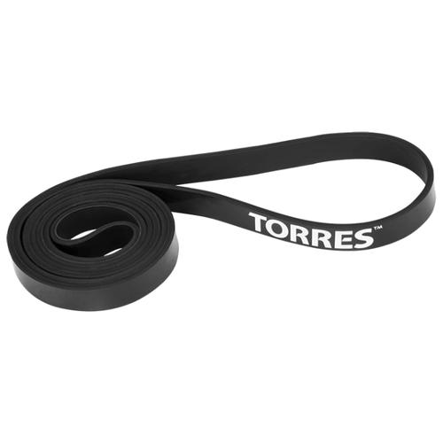 Эспандер лента TORRES AL0048 черныйЭспандеры и кистевые тренажеры<br>