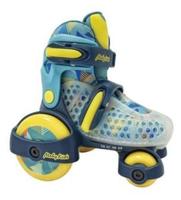Роликовые коньки Moby Kids 64114*