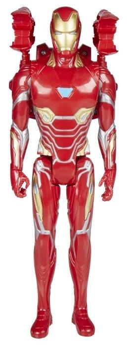 Фигурка Hasbro Iron Man Titan Hero E0606