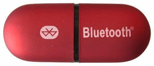 Bluetooth адаптер Alwise USB Bluetooth Dongle 018