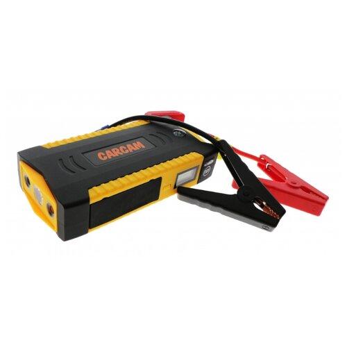 Пуско-зарядное устройство CARCAM ZY-20 желтый/черный carcam zy 12 page 8