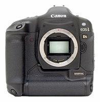 Фотоаппарат Canon EOS 1Ds Body