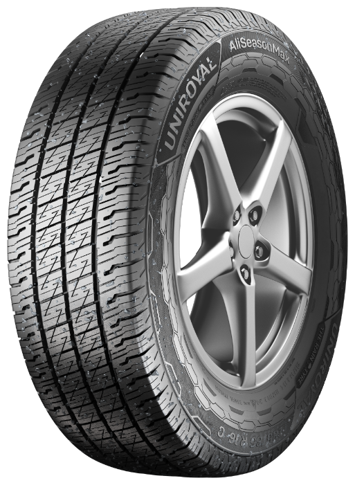 Автомобильная шина Uniroyal AllSeasonMax