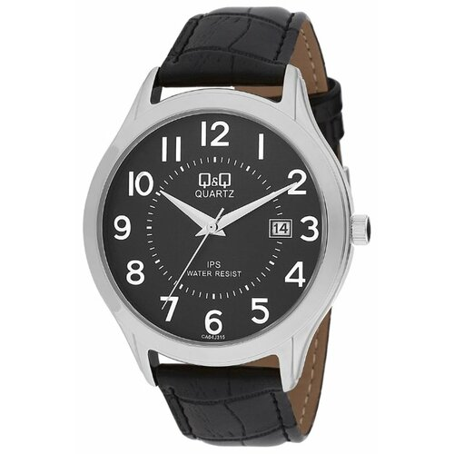 Наручные часы Q&Q CA04 J315 цена 2017