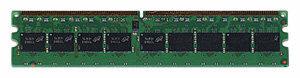 Оперативная память 2 ГБ 1 шт. HP PV942A