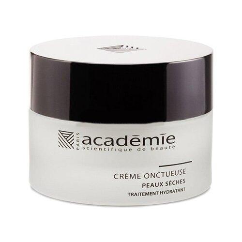 Academie 100% Hydraderm Creme Onctueuse Hydration Comfort Питательный увлажняющий крем-комфорт для лица, 50 мл