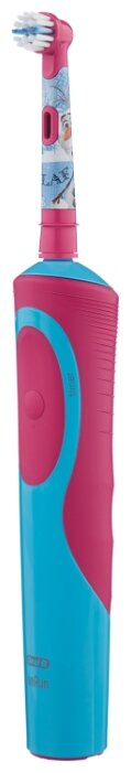 Электрическая зубная щетка Braun Oral-B Vitality D12.513K Frozen Kids