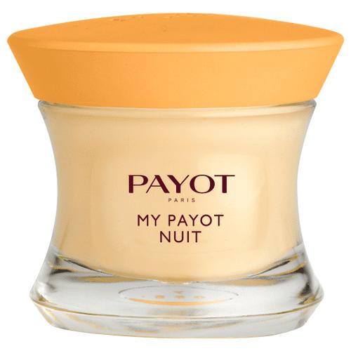 Payot Ma Payot Nuit Средство для лица ночное восстанавливающее с экстрактами суперфруктов, 50 мл