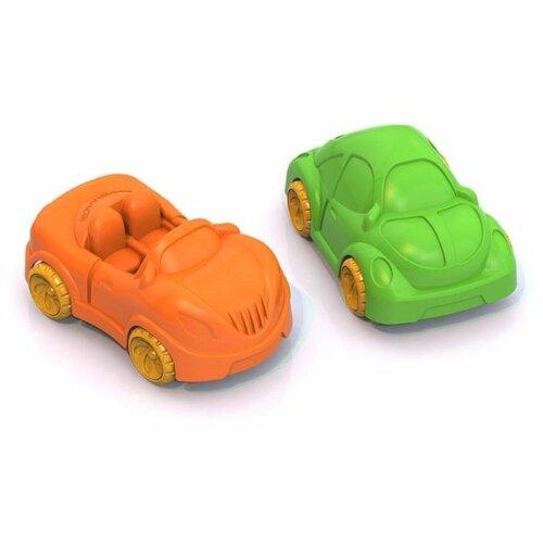 Купить Набор машин Нордпласт Ашки Мини (264) 8 см, Машинки и техника