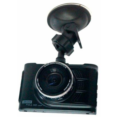 Видеорегистратор Eplutus DVR-916, черный
