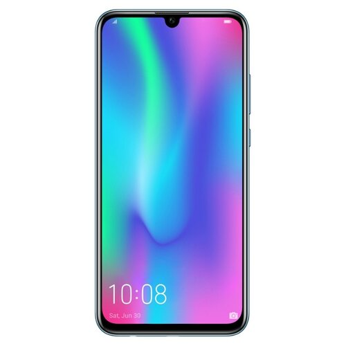 Купить Смартфон Honor 10 Lite 3/64GB синий (51093GDM)