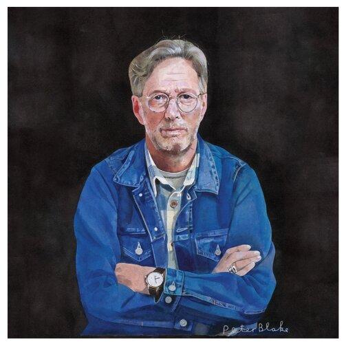 Eric Clapton. I Still Do (2 LP)