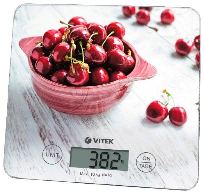 Кухонные весы VITEK VT 8002
