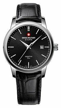 Наручные часы Swiss Military by Sigma SM302.510.01.001