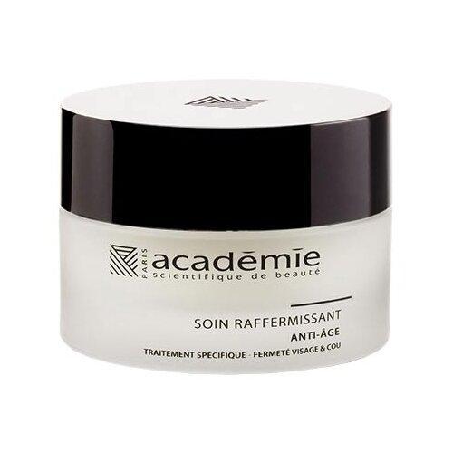 Крем Academie Age Recovery Premium Firming Care подтягивающий уход для лица и шеи 50 мл academie intense protection cream суперзащитный крем для лица 50 мл