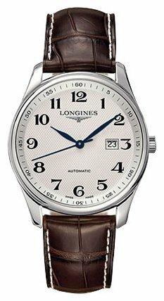 Наручные часы Longines L2.893.4.78.5