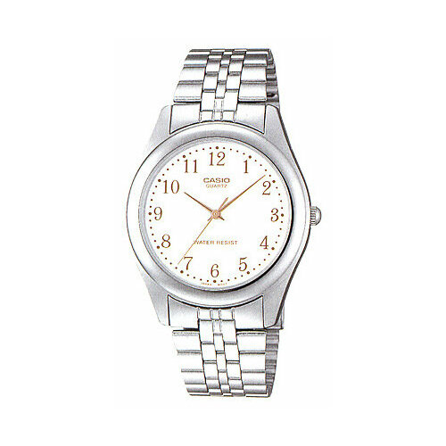 Фото - Наручные часы CASIO LTP-1129A-7B наручные часы casio ltp vt01d 7b