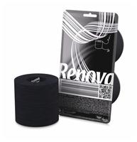 Туалетная бумага Renova Black трехслойная 6 шт.