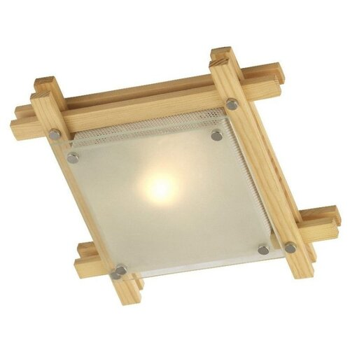 Светильник Globo Lighting Edison 48323, E27, 60 Вт