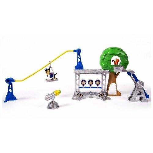 Купить Игровой набор Spin Master Paw Patrol Тренировочный центр 16621, Игровые наборы и фигурки
