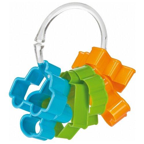 Форма для печенья Tescoma 630921 зеленый/оранжевый/голубойВыпечка и запекание<br>