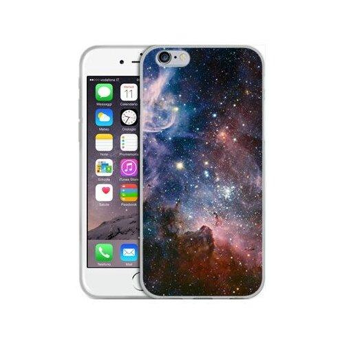 цена на Чехол Gosso 519670 для Apple iPhone 6/iPhone 6S космос
