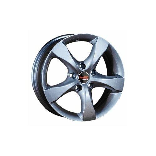 Фото - Колесный диск LegeArtis NS36 6.5x16/5x114.3 D66.1 ET40 Silver колесный диск legeartis ns91 6 5x16 5x114 3 d66 1 et40 silver