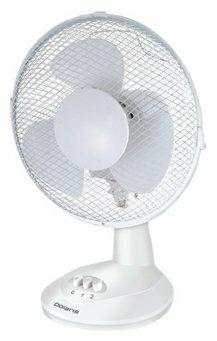 Настольный вентилятор Polaris PDF 23