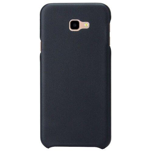 Чехол G-Case Slim Premium для Samsung Galaxy J4+ (2018) (накладка) черный