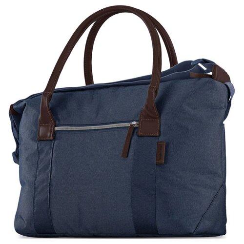 Купить Сумка Inglesina Quad Day bag oxford blue, Сумки для мам