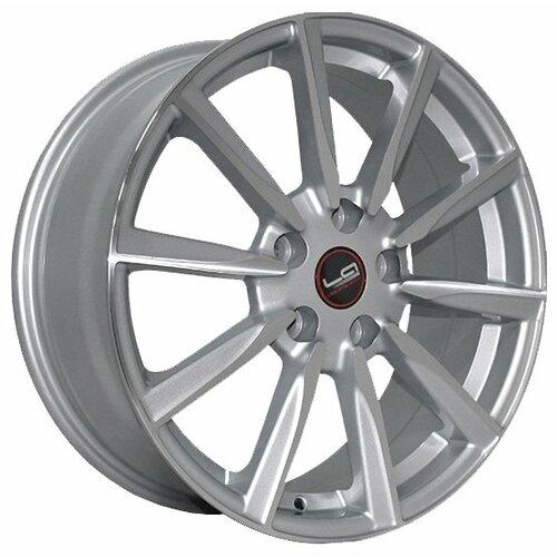 Фото - Колесный диск LegeArtis VW186 7x17/5x112 D57.1 ET43 SF колесный диск legeartis sk130 7x18 5x112 d57 1 et43 sf