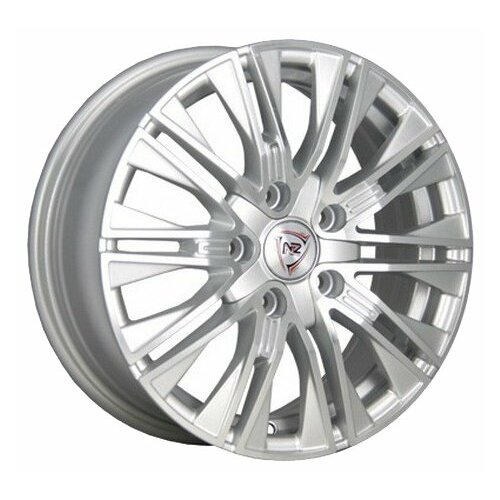 Фото - Колесный диск NZ Wheels F-57 6x15/5x100 D57.1 ET40 SF колесный диск nz wheels f 50 6x15 4x114 3 d66 1 et40 w b