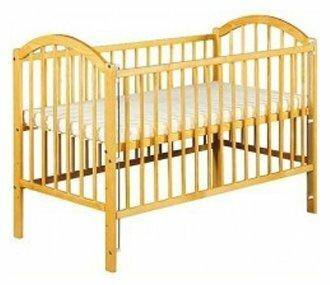 Кроватка Klups Ewelina I (без ящика)