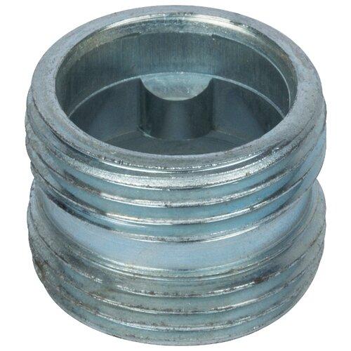Ниппель ROMMER стальной 1 сталь монтажный комплект rommer 3 4 без кронштейнов 7 в 1