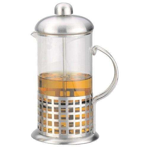 Френч-пресс Bohmann BH - 9560 (0,6 л) стальнойФренч-прессы и кофейники<br>