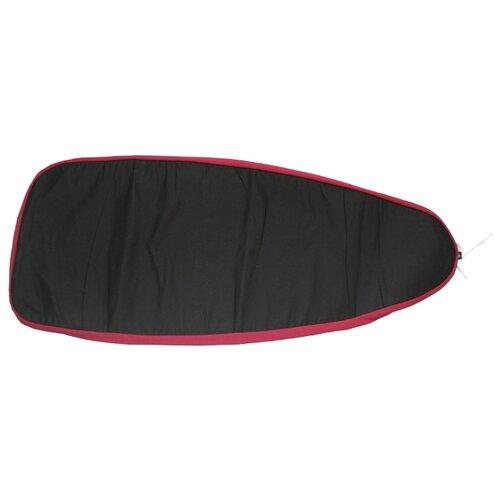 Чехол для гладильной доски Bosch 00575780 черный с красным кантом