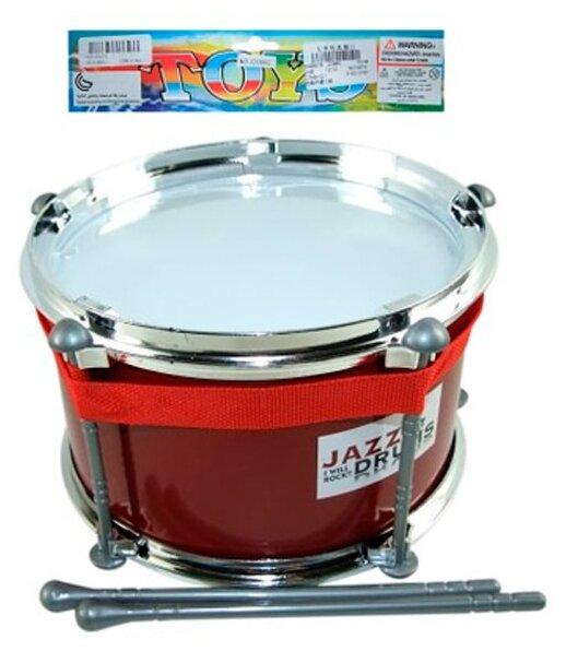 Junfa toys барабан JD399C