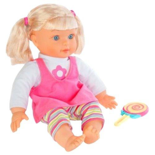 Купить Интерактивная кукла Mary Poppins Алена Я учу части тела 36 см 451055, Куклы и пупсы