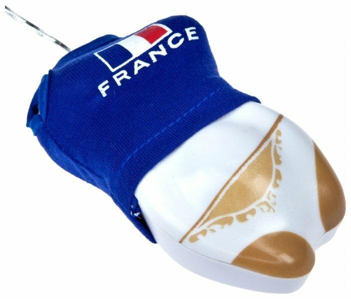 Мышь CBR MF 500 Body France USB